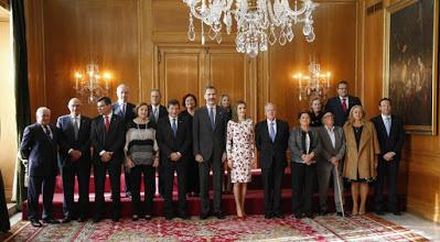 Fotos Congreso Oviedo DMPC