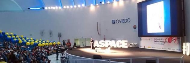 Día Mundial de la P. C. en Oviedo