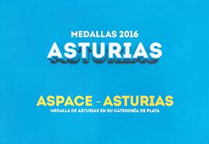 Medalla de Plata del Principado de Asturias