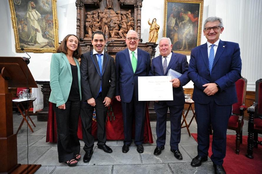 Premio 'Ana Casanueva'